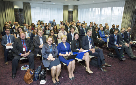 Tallinn Summer School of Cyber Diplomacy began in the capital of Estonia on Monday. July 22, 2019.