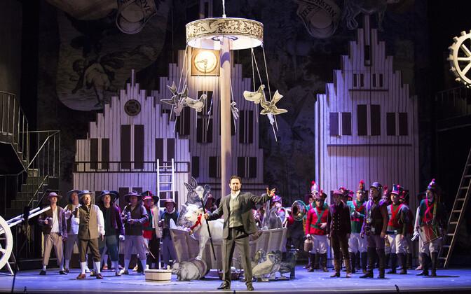 Moskva Novaja Opera