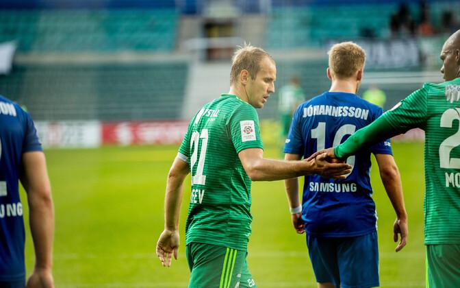 Никита Андреев.