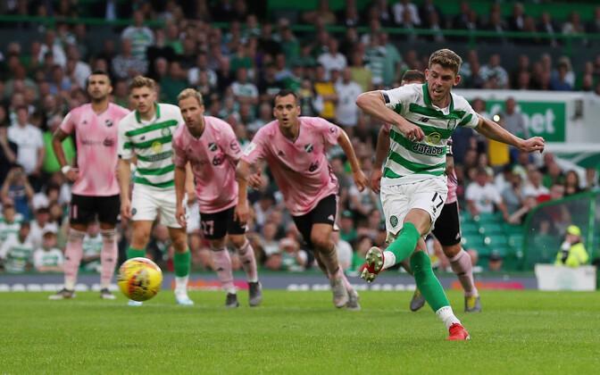 Glasgow Celtic - Nõmme Kalju