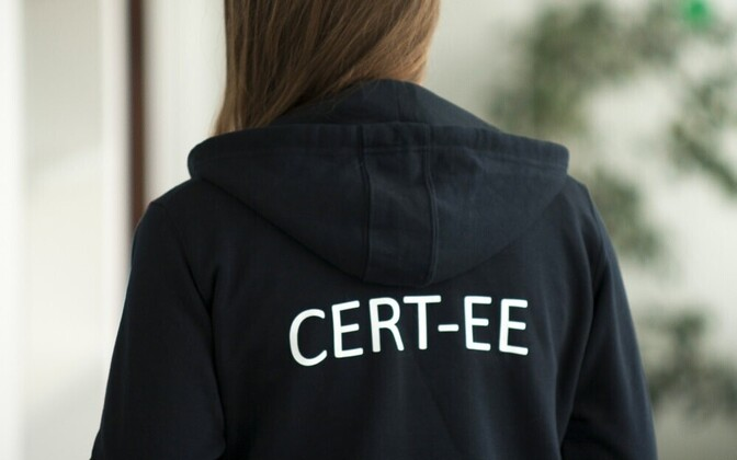 CERT-EE operates under the Information System Authority (RIA).