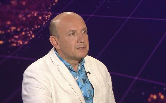 Kalev Stoicescu.