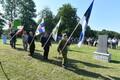 Sinimägedel meenutati 1944. aasta lahinguid.