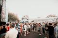 Второй день фестиваля