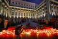 Protestijad Bukarestis