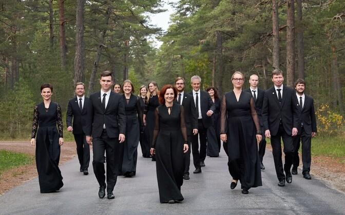 Tallinna Kammerorkester.