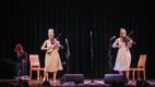 Третий день фестиваля фольклорной музыки в Вильянди.
