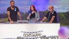 29. juuli saates astuvad üles Eesti meeste eestkõneleja ja suhtespetsialist Jesper Parve, Rakvere teatri näitleja ja lavastaja Tarmo Tagamets ning raadio Elmari saatejuht Tiiu Sommer.