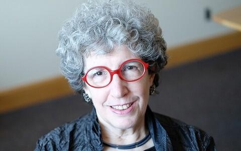 Naomi Scheman
