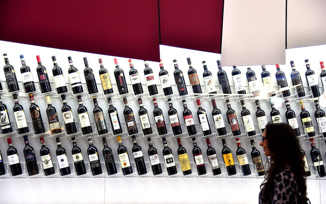 Plokiahela tehnoloogia aitab Austraalia veinimestritel tuvastada veinide päritolu ja autentsust.