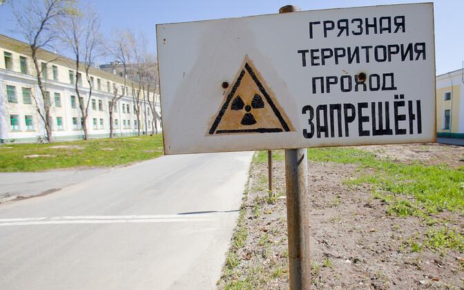 Majaki keemiakombinaadis toimus ka Kõštõmi plahvatus, mida loetakse üheks tõsisemaks tuumaõnnetuseks.