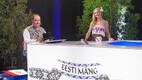 Teisipäeval, 30. juulil on aga vaatajate ees kolm Nedsaja Küla Bändi pillimeest ja lauljat – Toomas Valk, Paul Hunt ja Iisak Sulev Andreller.