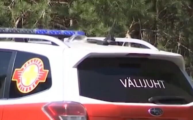 Оперативный руководитель скорой помощи отвечает за взаимосдествие полиции, спасателей, скорой помощи и больниц.