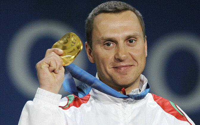 Aleksei Grišin