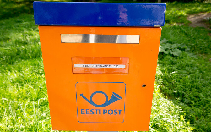 Eesti Post will continue providing Estonia's postal service for at least the next five years.