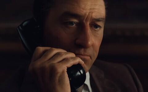 Robert De Niro uues Martin Scorsese filmis