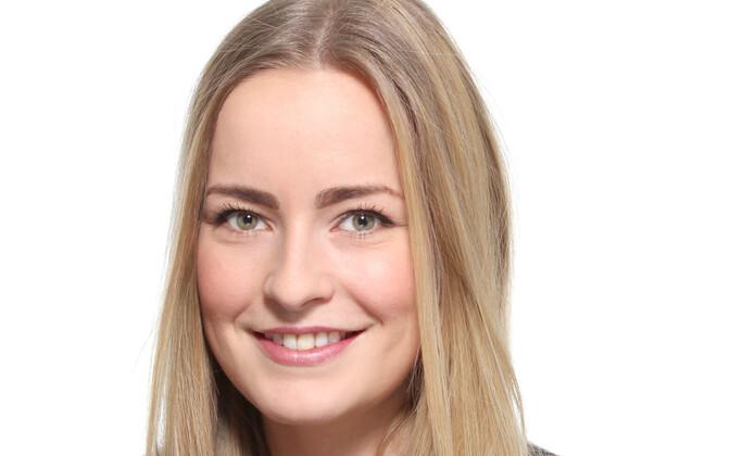 Helen Saarnik