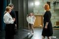 Репетиция постановки