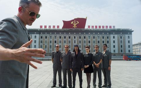 Vabaduspäev Põhja-Koreas
