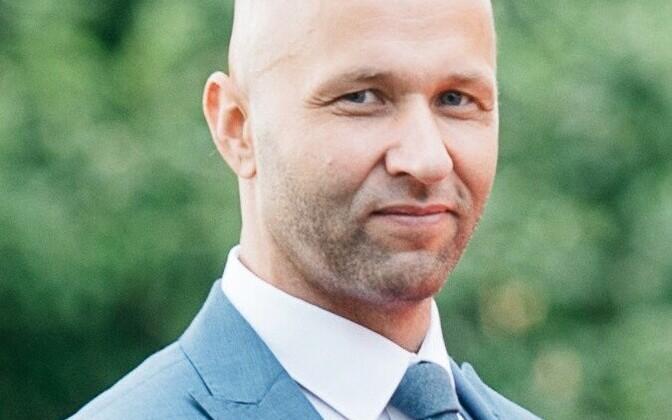 Ivar Värk.
