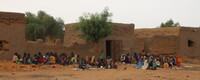 Estpla-30 viimasel patrullil Malis.