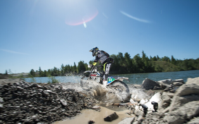 Enduro GP Estonia