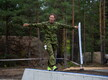 Reservväelaste sõjaline mitmevõistlus MILCOMP.