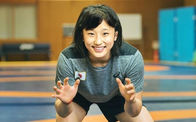 Yui Susaki
