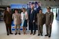 President õnnitles militaarvõistluse võitjaid ja tunnustas reservohvitsere
