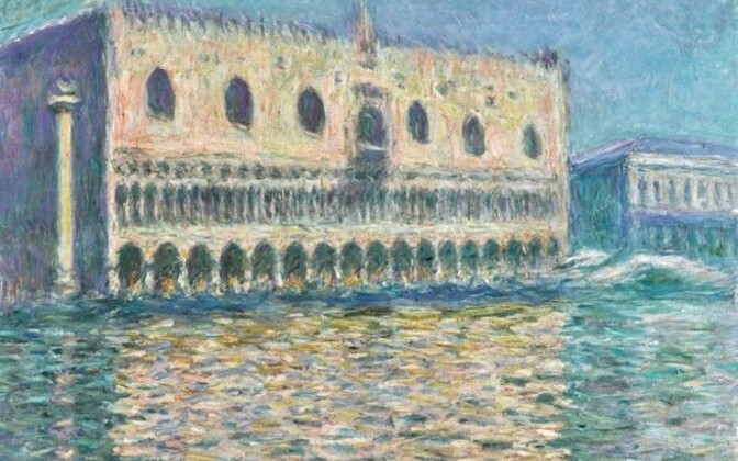Monet'