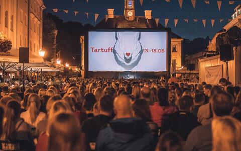 2018. aasta Tartuff.