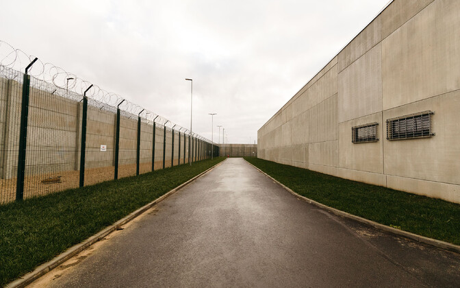 Tallinn's new prison (picture is illustrative).