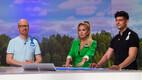 Grete Paia, Stefan Airapetjan ja Mart Normet