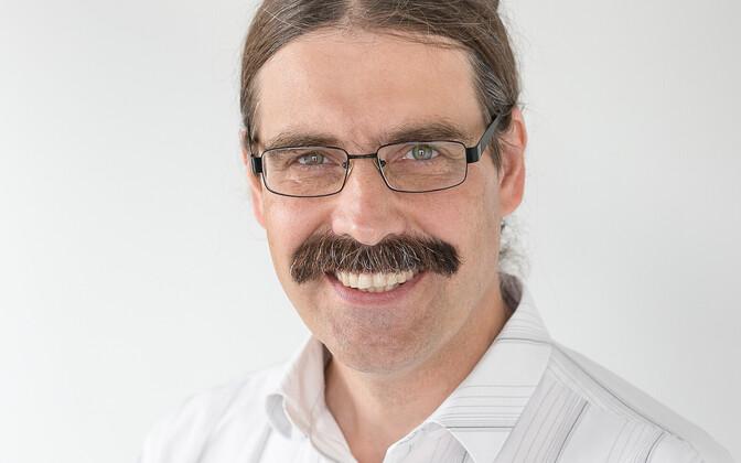 Marko Kaasik