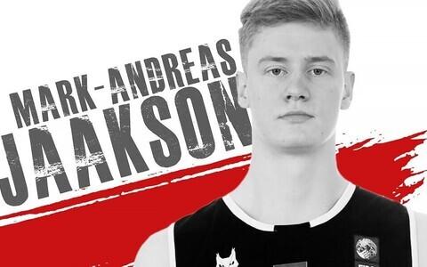 Mark-Andreas Jaakson