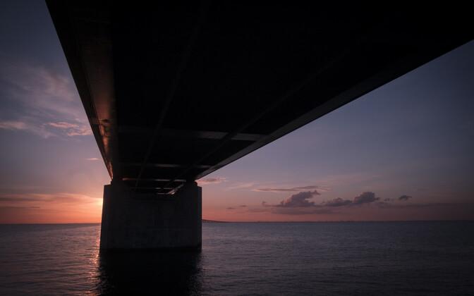 Sundi sild Rootsi ja Taani vahel.