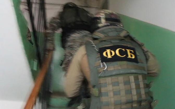 FSB läbiotsijad