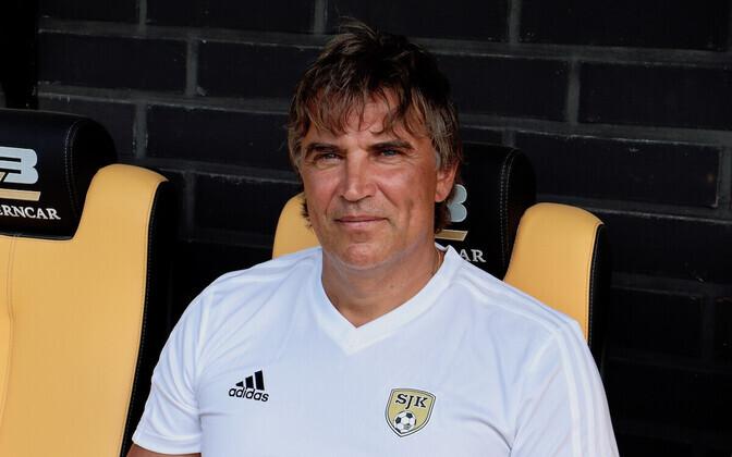 Алексей Еременко отправлен в отставку.
