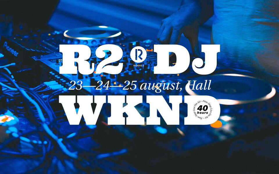 R2 DJ WKND