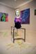 """Kate Lyddoni ja Angela Maasalu näitus """"Throbwerk"""""""