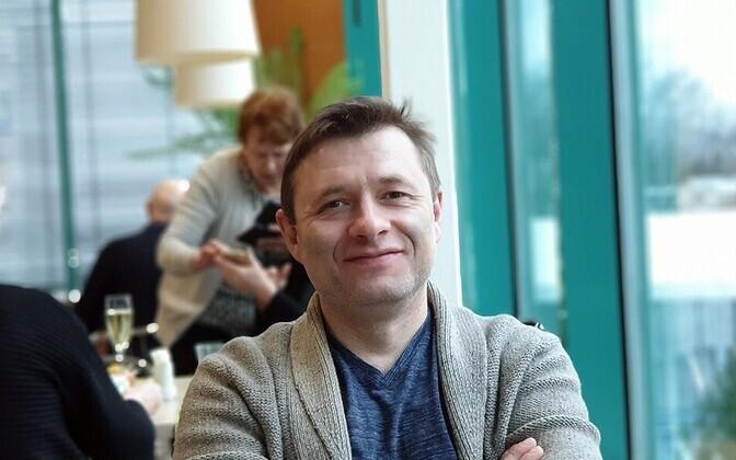 Андрей Мокиевский получил новое назначение.