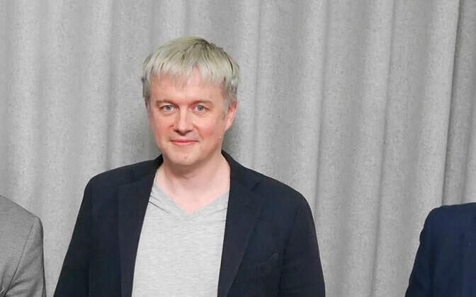 Jaan Tallinn.
