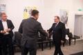Seniste peaministrite kogunemine Toompeal
