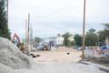 Строительство улицы Рейди.