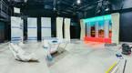 Новая нарвская студия ETV+.
