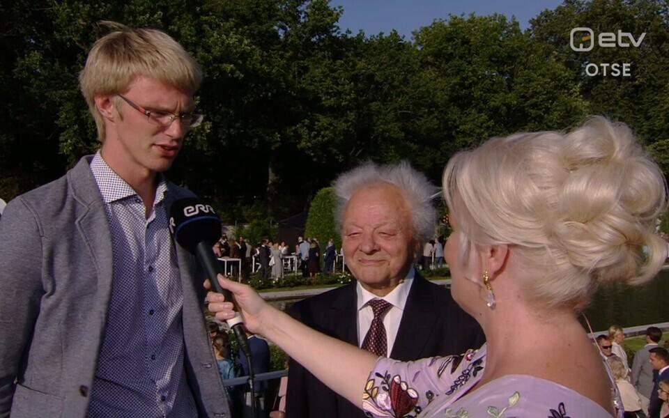 Rasmus Puur ja Ants Üleoja
