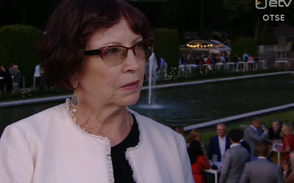 Kersti Kreismann