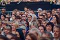 Andrea Bocelli Tallinna lauluväljakul