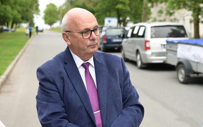Einar Vallbaum.
