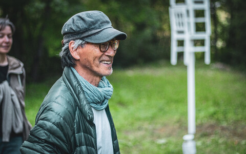 Takashi Ikezawa.